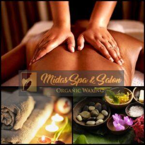 Organic waxing Ubud